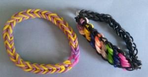 Rainbow Loom Bandz